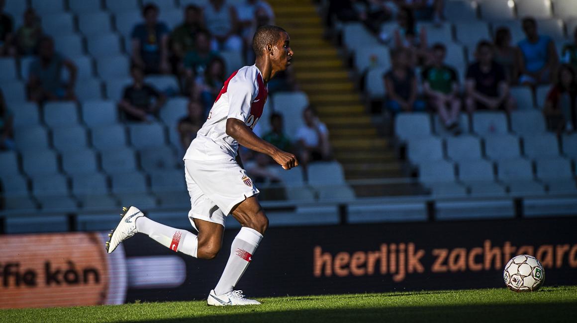 Ibrahima Diallo à Brest