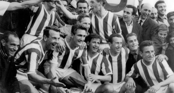 1930-1960 : La montée en puissance