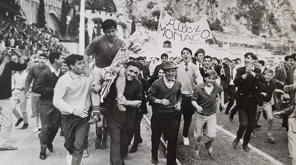 {1963}<br>L'historique doublé