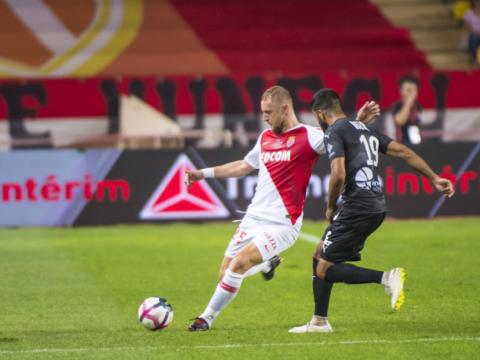 AS Monaco - Nîmes, en trois dates