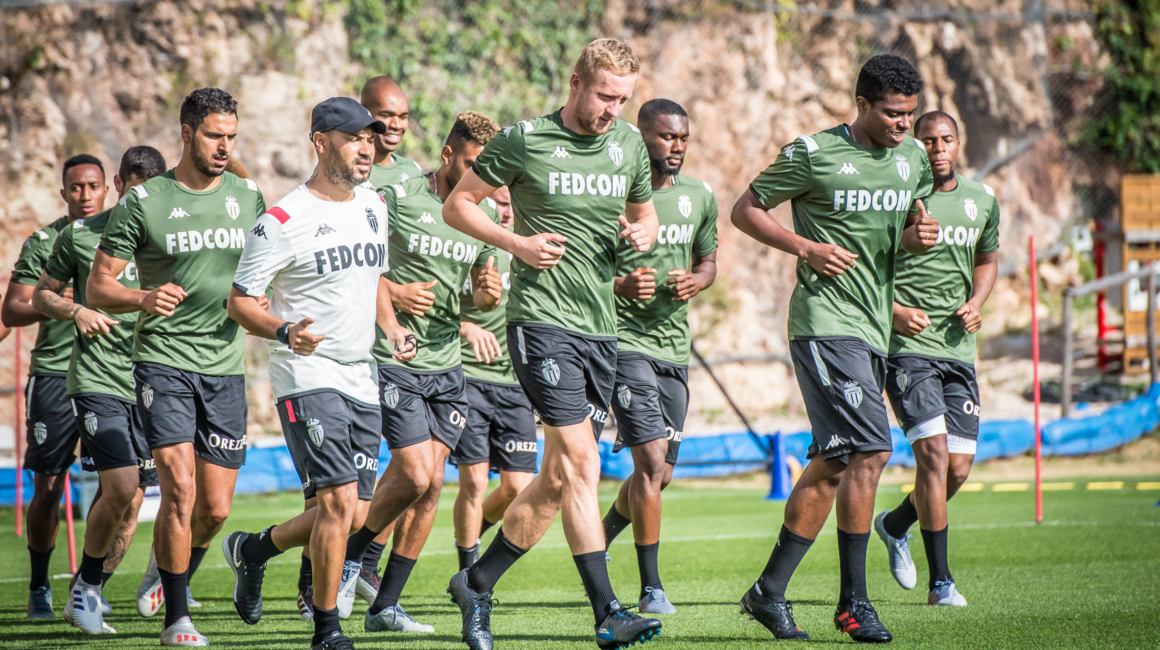 Golovin, Glik and Chadli rejoin the squad