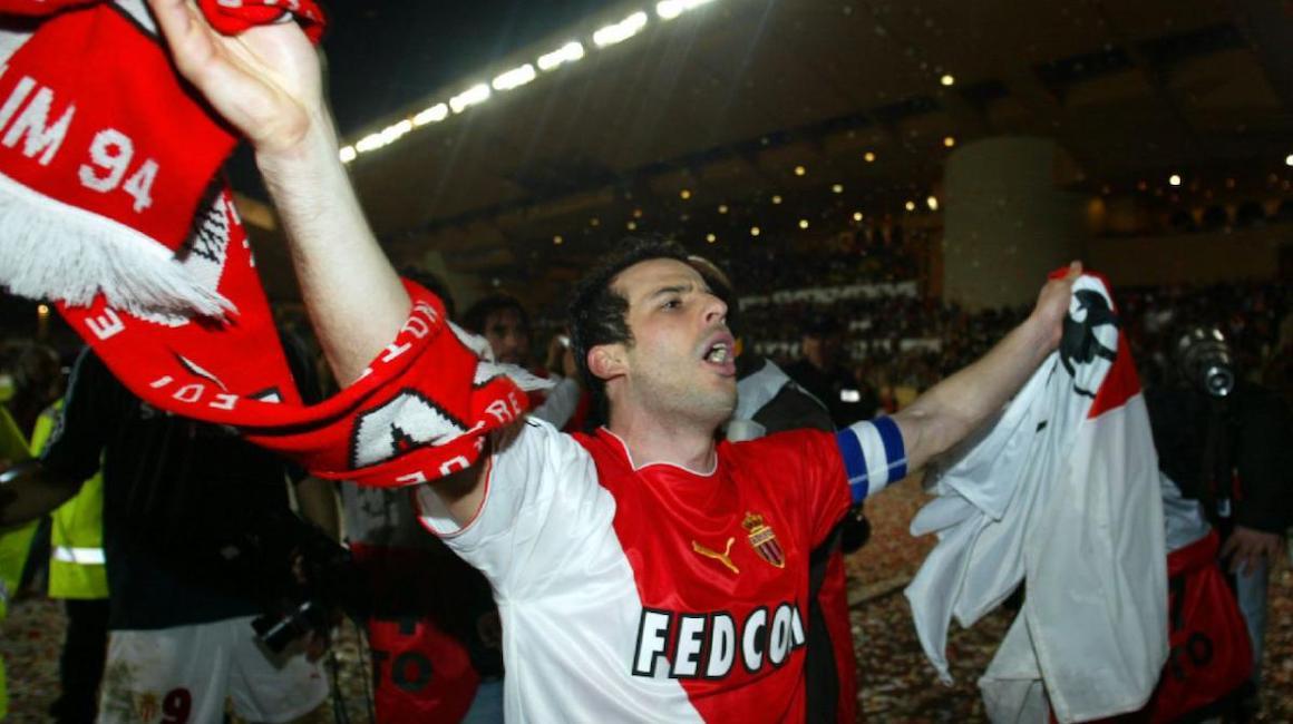Ils ont porté le maillot de l'AS Monaco et de l'Olympique Lyonnais