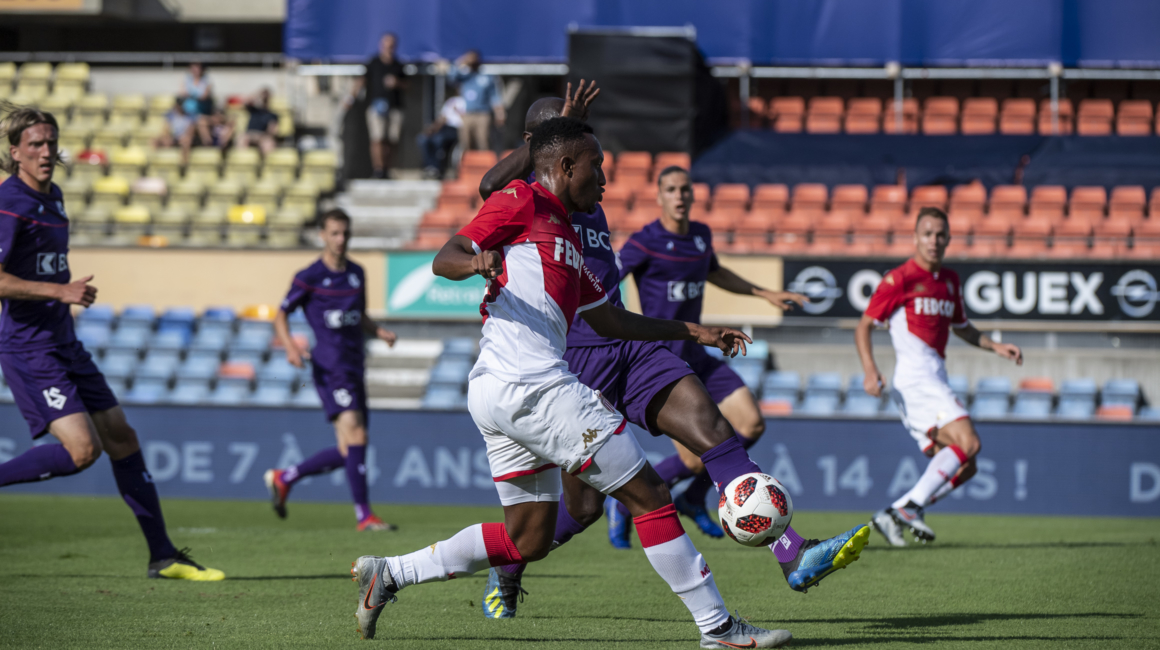 Match Report: Lausanne Sport 2-1 AS Monaco