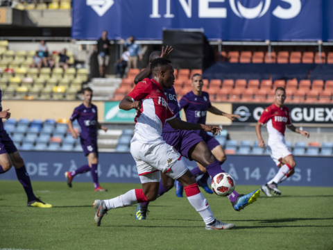 Compte rendu : Lausanne Sport 2-1 AS Monaco