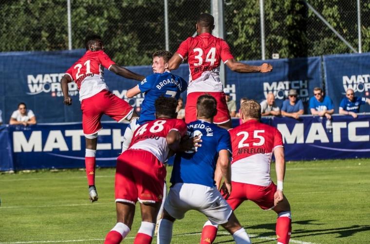 Compte rendu : Everton 1-0 AS Monaco