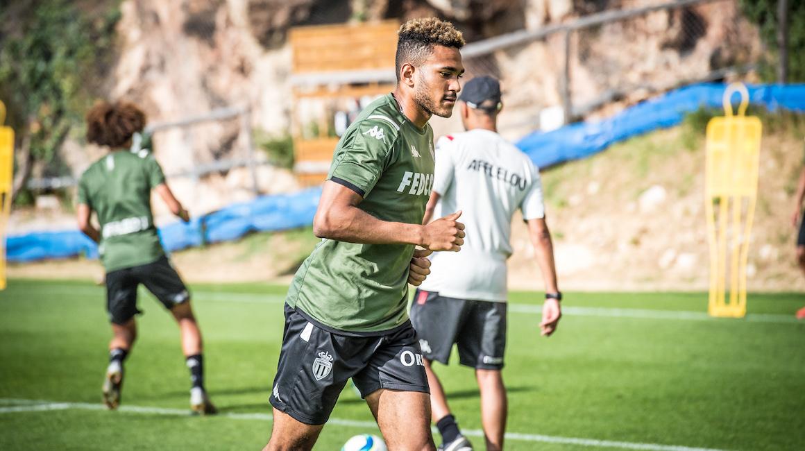Jordi Mboula prêté au Cercle Bruges
