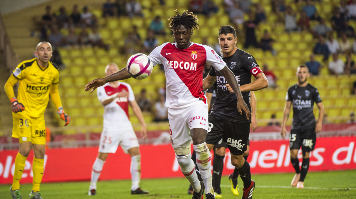 Kévin N'Doram en prêt au FC Metz