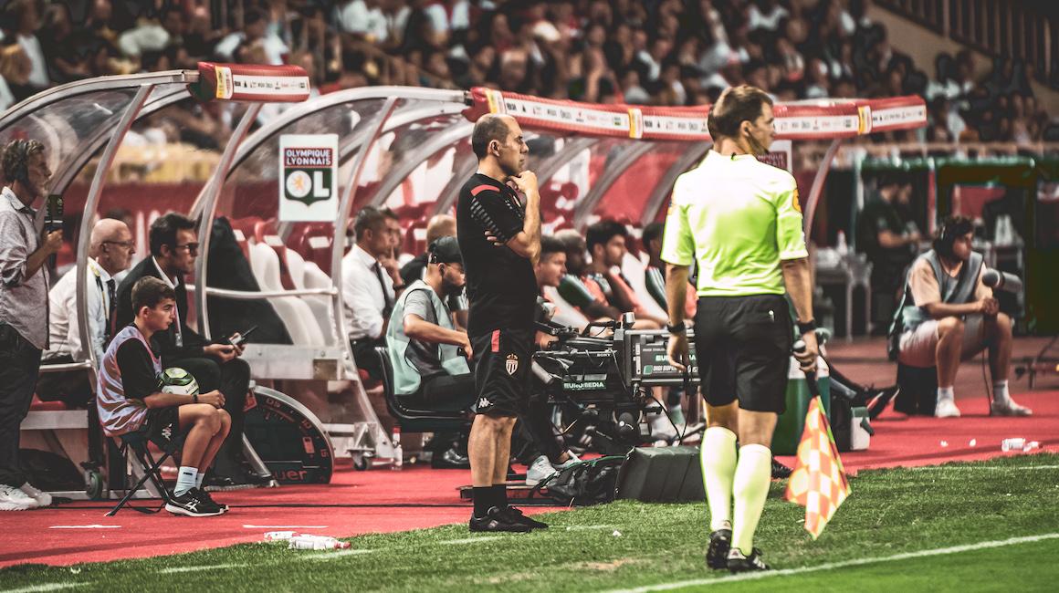 """Leonardo Jardim : """"Nous avons besoin de faire mieux"""""""