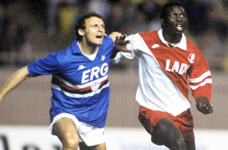 "Happy Birthday ""Mister"" George Weah"