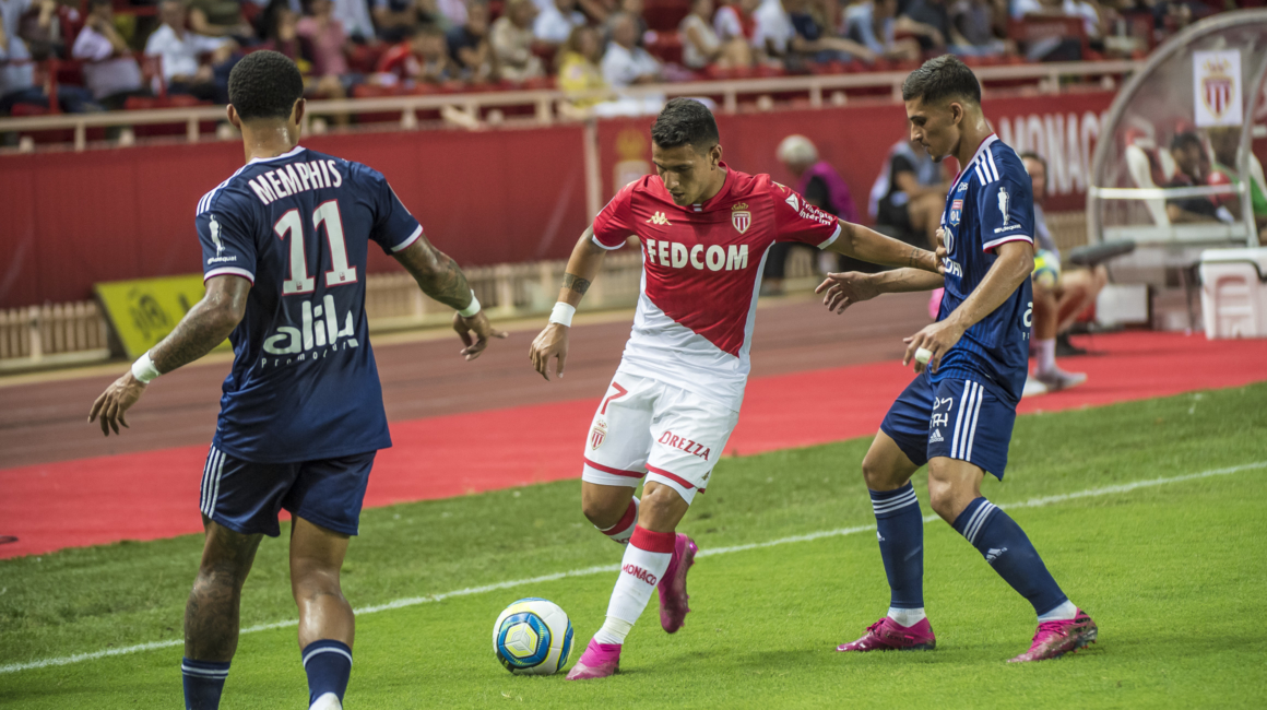 Highlights : AS Monaco 0-3 Olympique Lyonnais