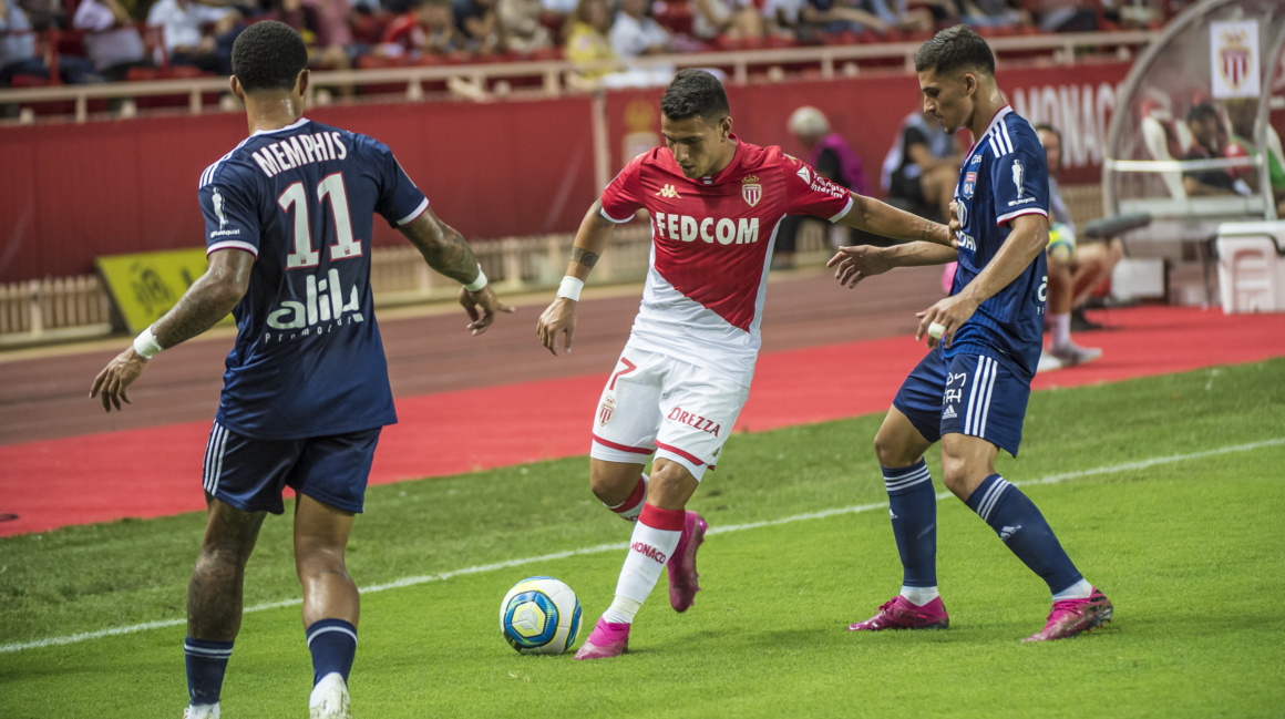 Highlights : AS Monaco 0-3 Olympique Lyonnais