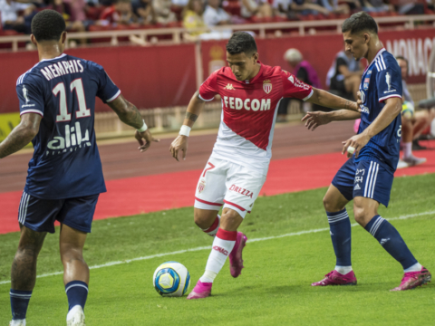 Highlights : AS Monaco - Olympique Lyonnais (0-3)