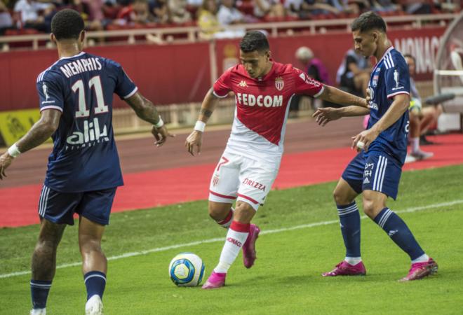 Highlights : AS Monaco – Olympique Lyonnais (0-3)