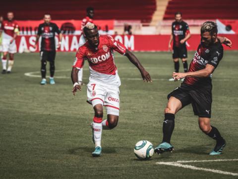 Henry Onyekuru prêté à Galatasaray