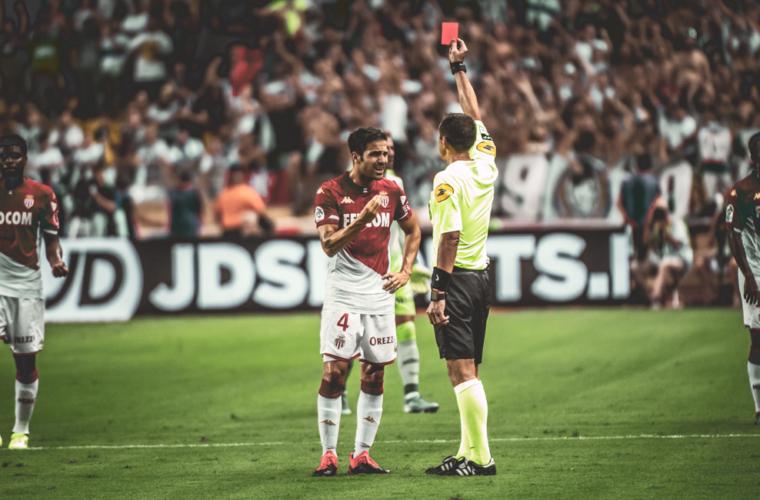 L'AS Monaco s'incline face à l'OL