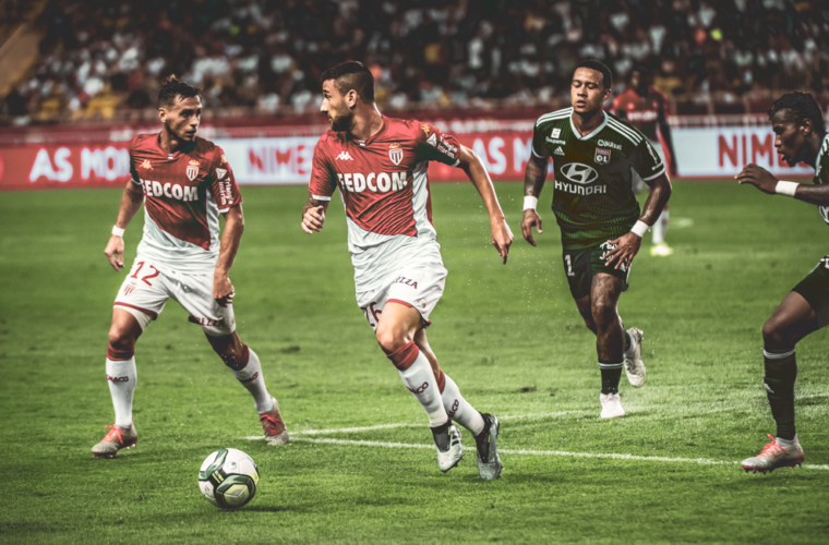 Le XI pour Metz avec Ben Yedder et Onyekuru