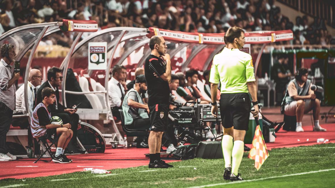 """Leonardo Jardim: """"Keep working"""""""