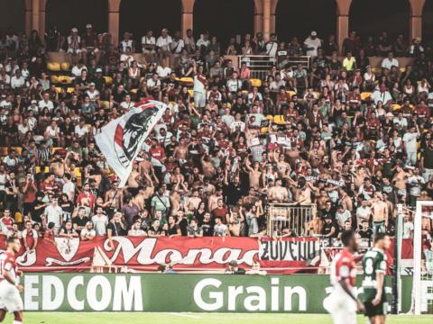 AS Monaco - OGC Nice le mardi 24 septembre à 21h