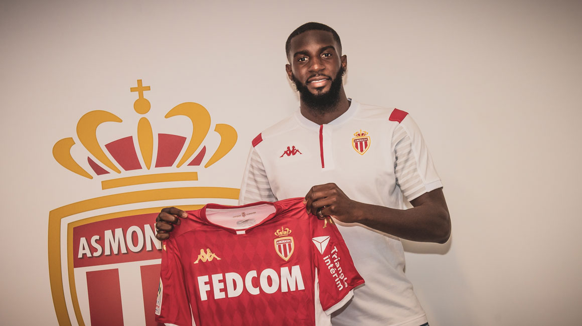 Tiemoué Bakayoko Back At AS Monaco