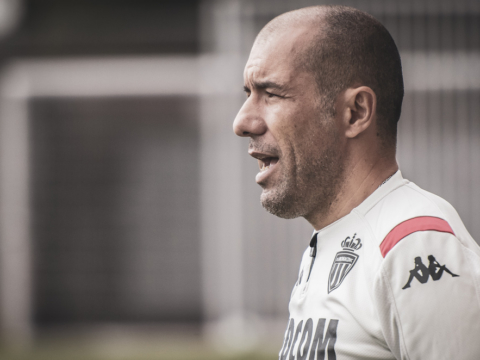 "Leonardo Jardim: ""The most important thing is the match"""