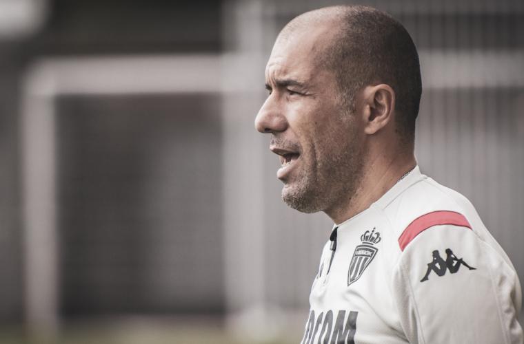 "Leonardo Jardim : ""Le plus important c'est le match"""