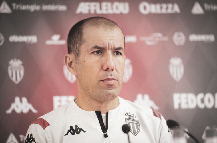 "Leonardo Jardim: ""Ben Yedder is an important player"""