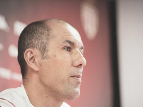"""Leonardo Jardim: """"Eu trabalho para vencer"""""""