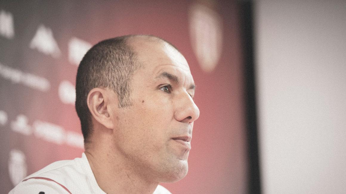 """Leonardo Jardim: """"I Work to Win"""""""