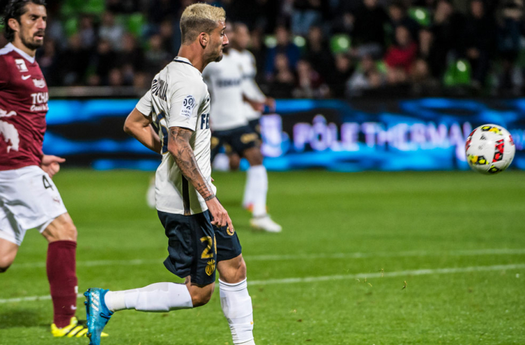 FC Metz - AS Monaco : souvenirs, souvenirs