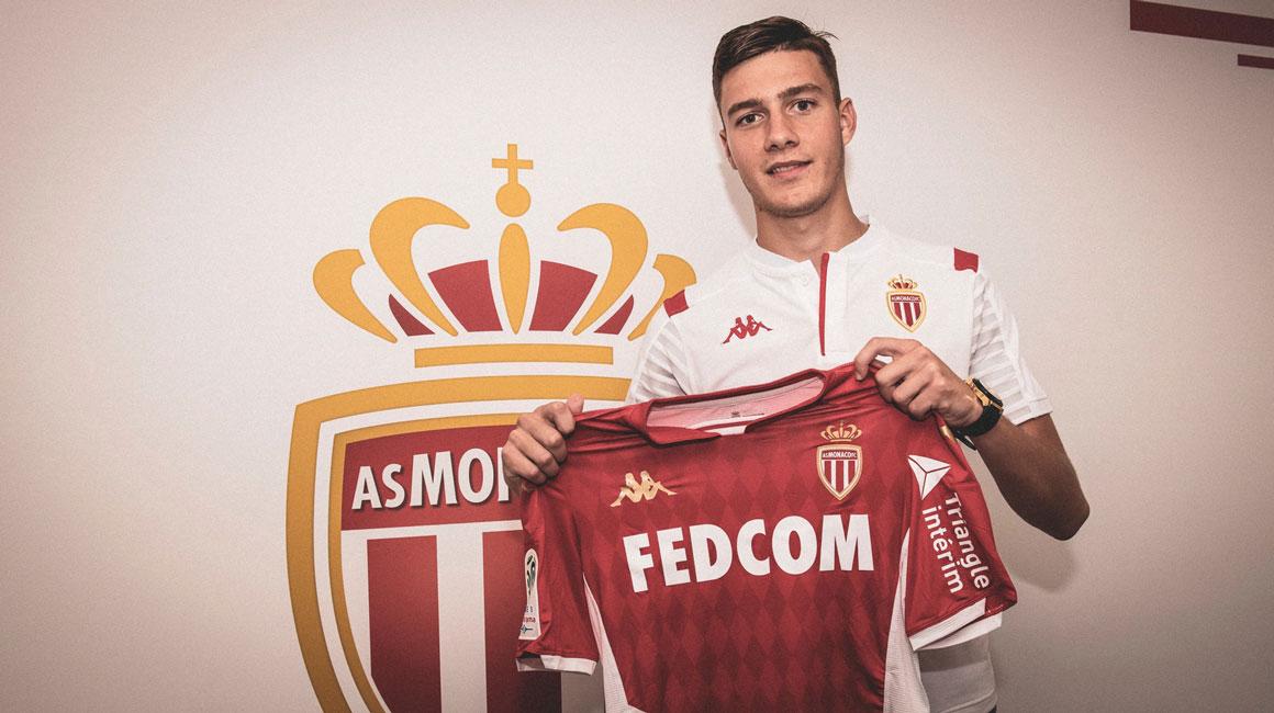 Premier contrat professionnel pour Edgaras Utkus