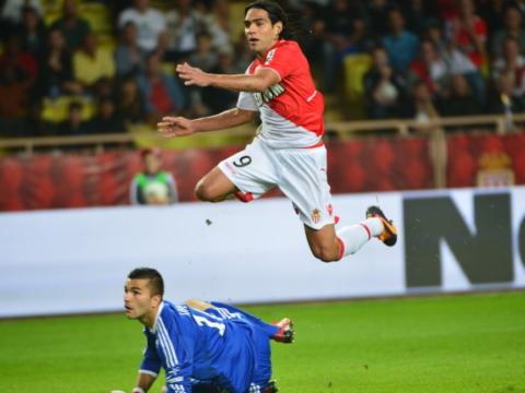 Les dix derniers AS Monaco-OL en images