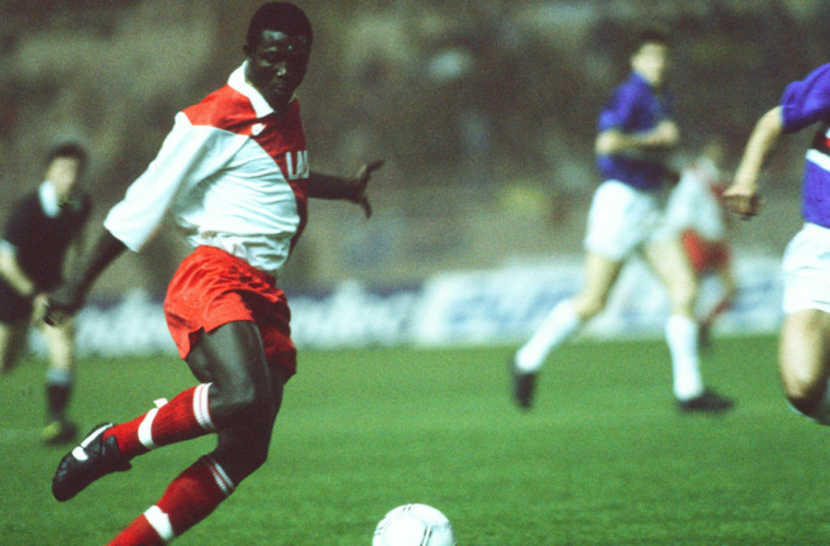 AS Monaco - Sampdoria, la generación del 90