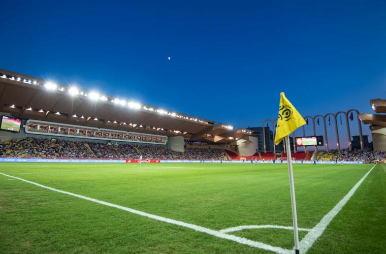 AS Monaco - Montpellier HSC en live