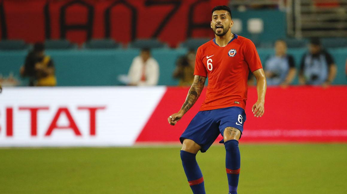 Guillermo Maripan, the Chilean colossus - AS Monaco