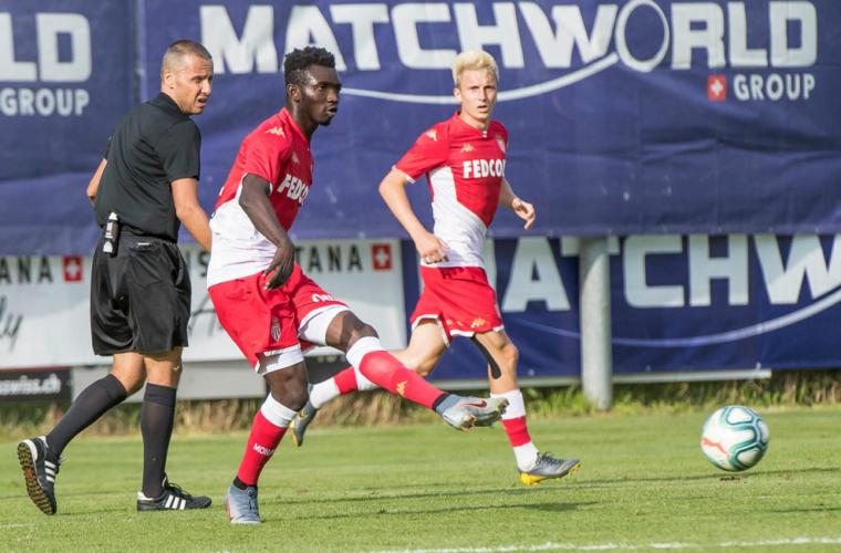 Adama Traoré prêté à Metz
