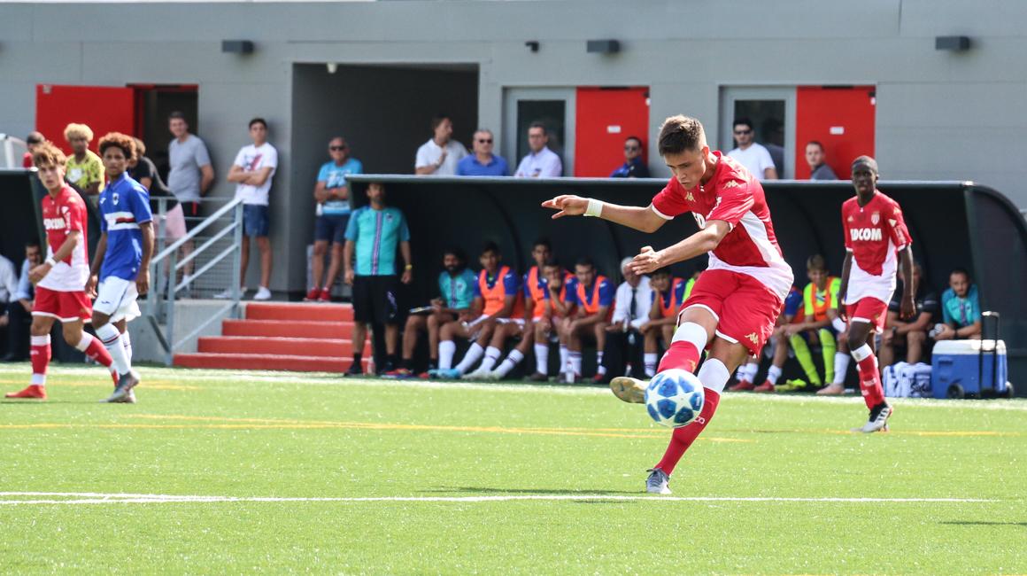 U19 : le match face aux Crocos en live