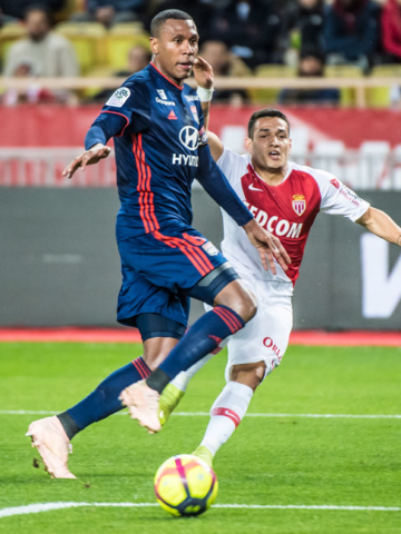 Best of Rony Lopes