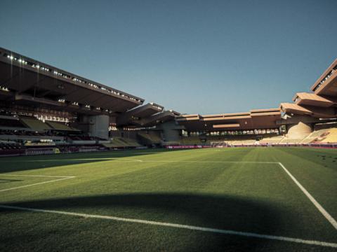 AS Monaco - OL en live sur la nouvelle application