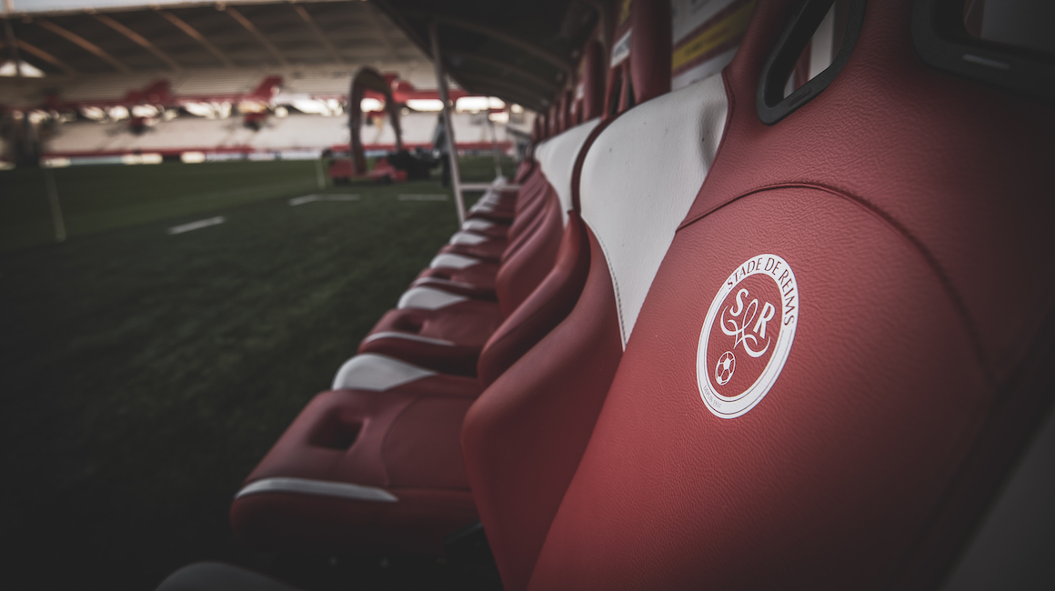 Stade de Reims - AS Monaco : places à 10€