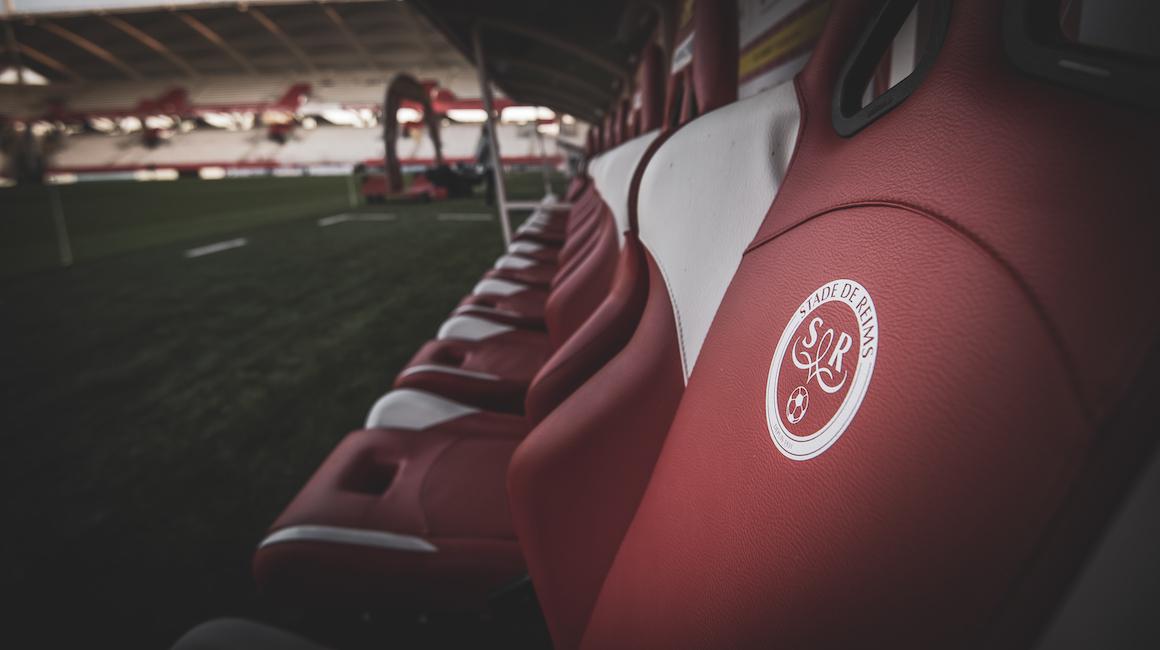 Stade de Reims - AS Monaco le samedi 21 septembre à 20h