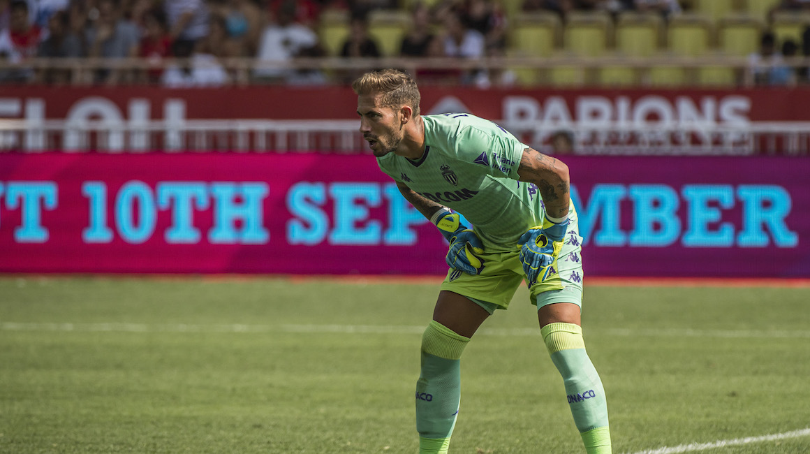Montpellier HSC - AS Monaco le samedi 5 octobre