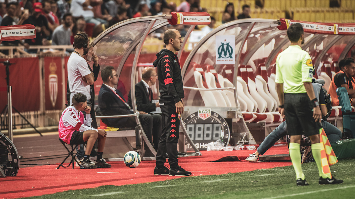 "Leonardo Jardim: ""We must be more vigilant"""