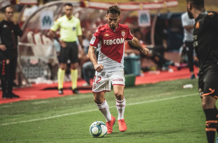 Ruben Aguilar se perderá el derby ante Niza