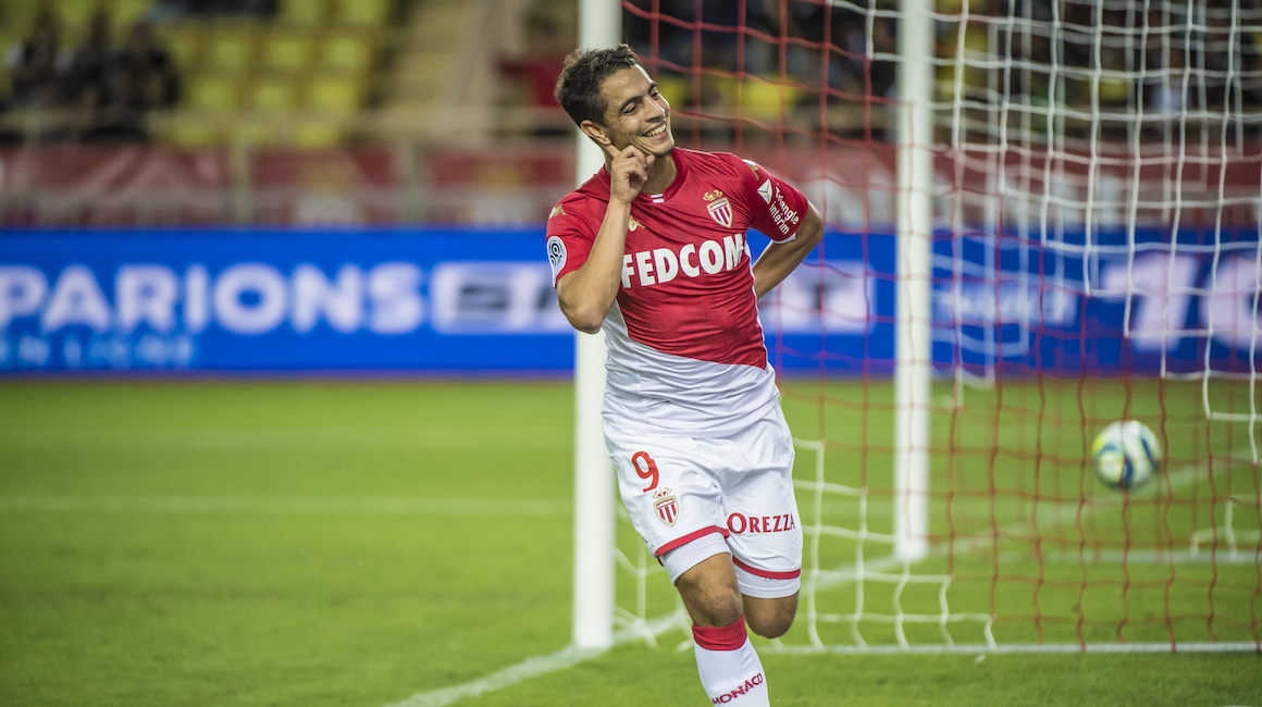 HIGHLIGHTS : AS Monaco 3-1 OGC Nice