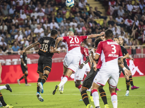Highlights : AS Monaco - Olympique de Marseille (3-4)