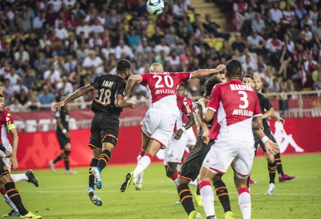 Highlights : AS Monaco — Olympique de Marseille (3-4)