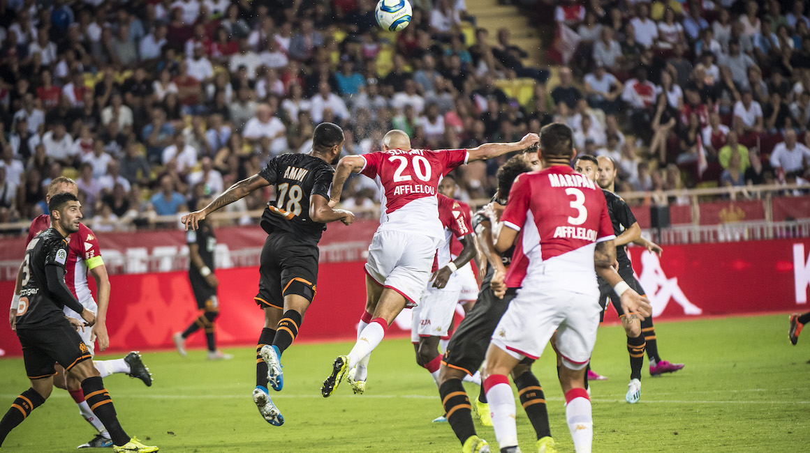 Highlights : AS Monaco – Olympique de Marseille (3-4)