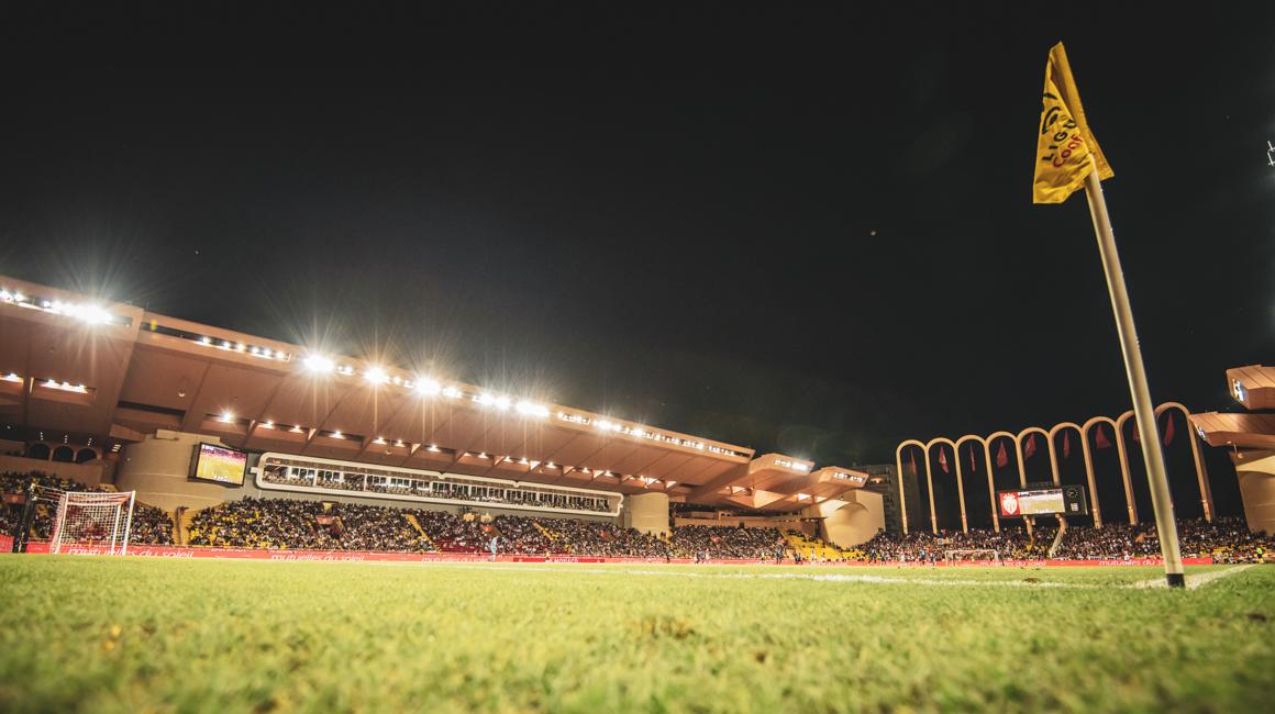 AS Monaco - PSG confirmé le 1er décembre à 21h