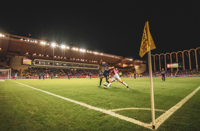 Pourquoi suivre AS Monaco - Stade Brestois ?