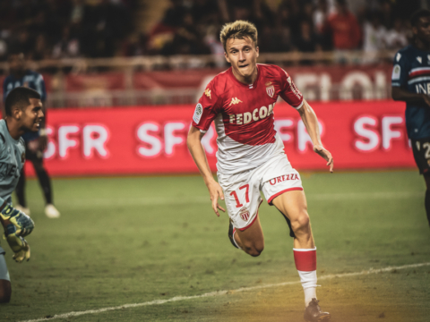 Golovin and Russia are en route to Euro 2020
